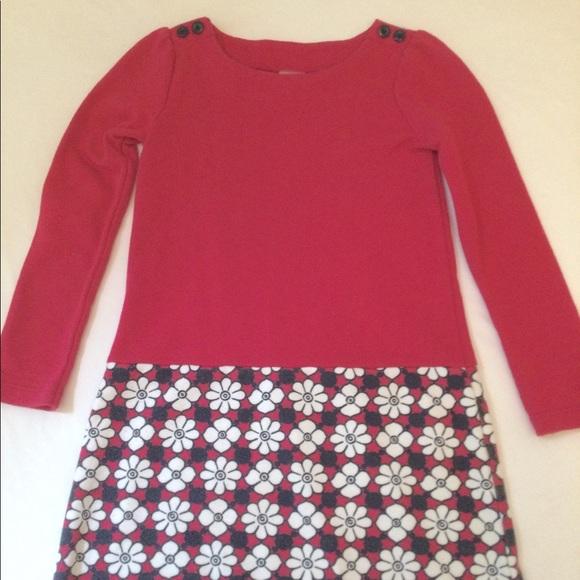 Gymboree Long Sleeve Dress